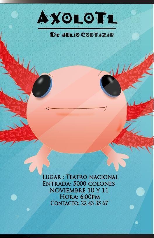 axolotl cortazar - Buscar con Google