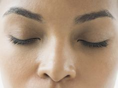 7 Who-Knew Facts About Eyebrows