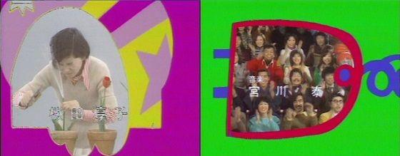 Back To Junko (1973 -) ~桜田淳子と70年代への回帰