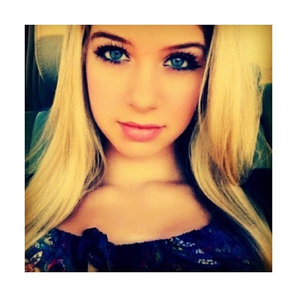 allie deberry | Tumblr ❤ liked on Polyvore