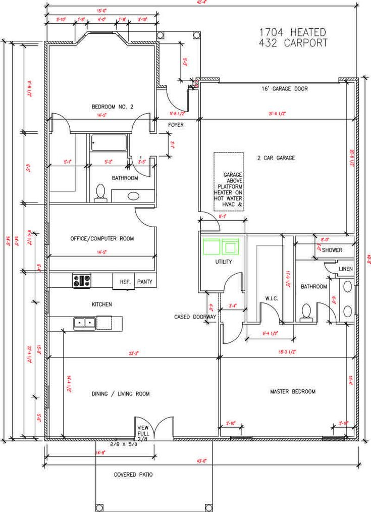 Gallery For Photographers master suite with large closets plans Floor Plans click on for larger view