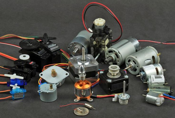 Need to choose a motor? This motor selection guide will help https://learn.adafruit.com/adafruit-motor-selection-guide