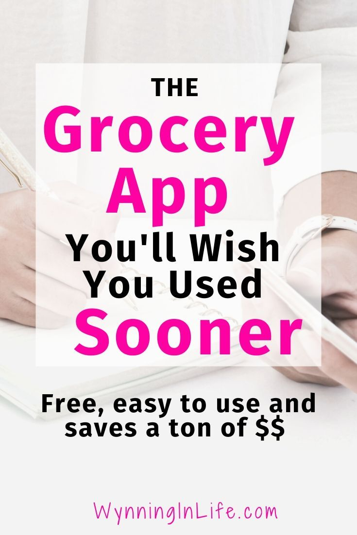 Fetch the easiest grocery saving app ever! Save money