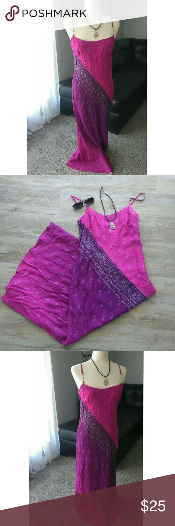 I just added this listing on Poshmark: Beautiful Bandana Boho Dress. #shopmycloset #poshmark #fashion #shopping #style #forsale #Boheme #Dresses & Skirts