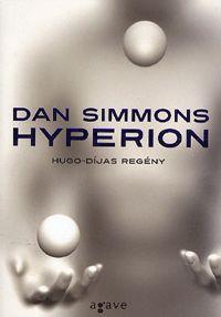 alexandra.hu | Hyperion :: Simmons, Dan