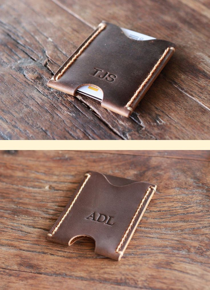 Leather Wallets JooJoobs