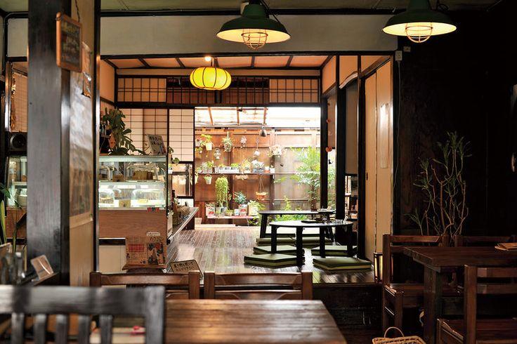 【京都】人気のおしゃれすぎるカフェ22選! | まなブクロ