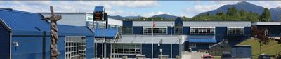 September 11 -- Prince Rupert RCMP update community on Friday morning incident at Charles Hays Secondary