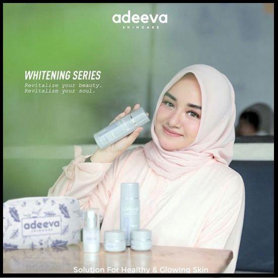 Agen Penjual Resmi Adeeva Skincare Di Jakarta Harga Paling Murah