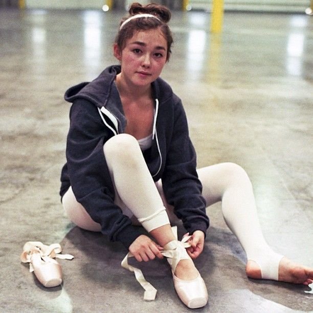 American Apparel Ballet August 2017