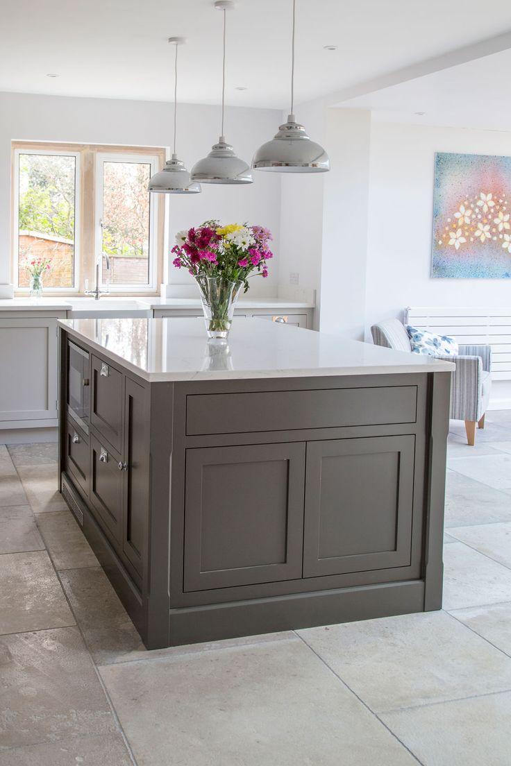 74 best Bespoke handmade kitchens images on Pinterest