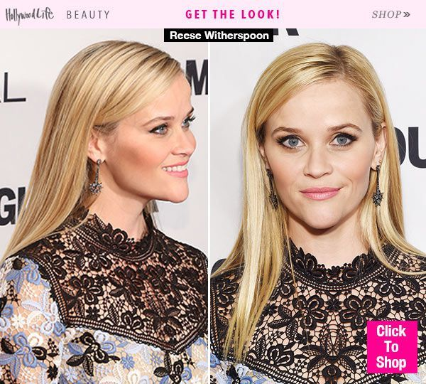 Frizz Free Hair — Get Reese Witherspoon's Hair This Winter