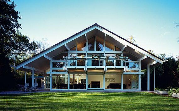 The Huf Haus » CONTEMPORIST