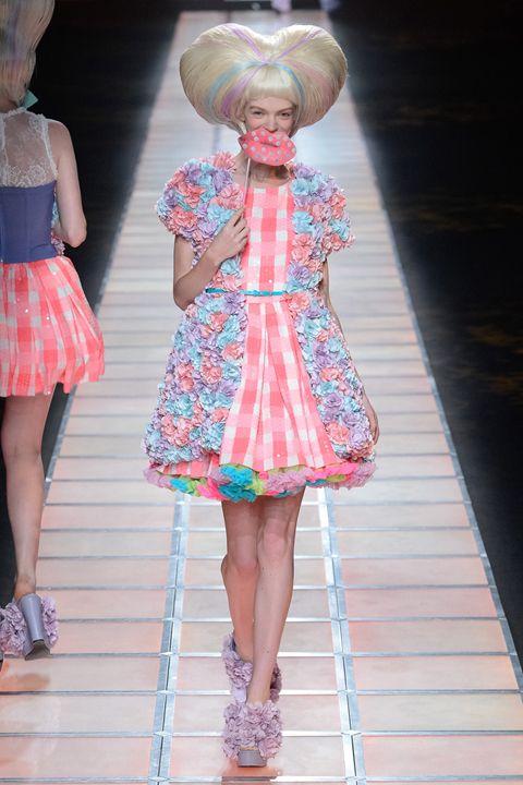 エリアーヌジジ(elianegigi)|touchMe 2013ss|アパレル・ファッション ブランド情報サイト|アパレルウェブ