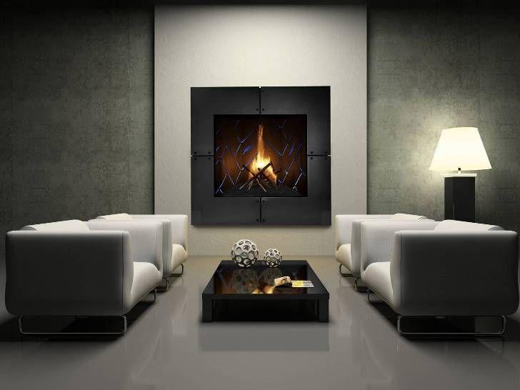 Foyers au gaz - RGCV - Climatisation, Ventilation, Chauffage & Géothermie à Gatineau