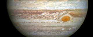 G.A.B.I.E.: Nuevas imágenes de Júpiter revelan que su gran man...