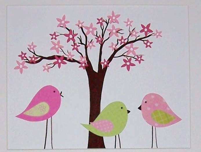 Girls Wall Art 54 best tree wall art for girl's room images on pinterest | tree