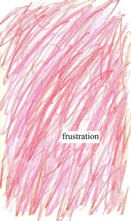 Image de frustration, quote, and sad