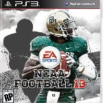 Baylor QB Robert Griffin III to grace cover of EA's NCAA Football 2013 football game this fall.: http://twitpic.com/8pfxz0