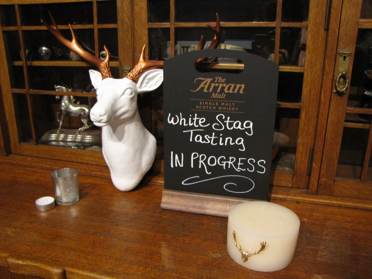 The White Stag Tasting Panel January 2015 #arranwhisky #whitestag #tastingpanel #arran