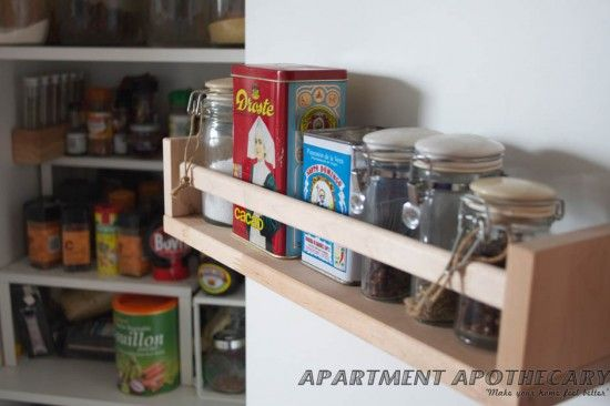 Ikea Kitchen Storage Solutions Bekvam Spice Rack Www