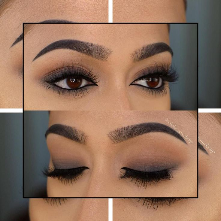Brow Threading | Brow Pencil And Brush | How Should I Do ...
