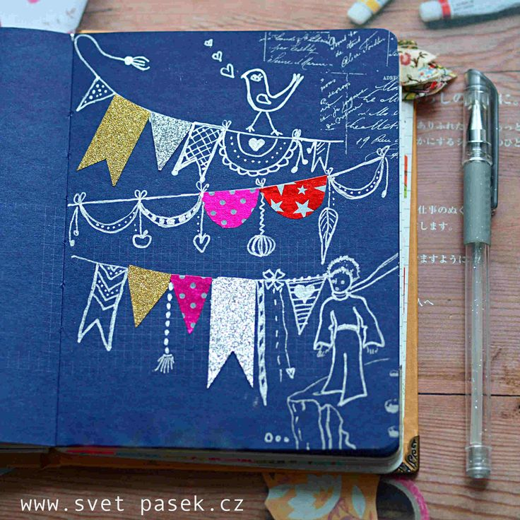 LIttle prince diary