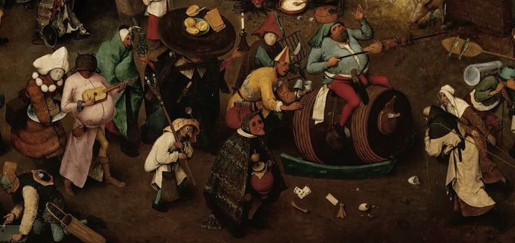 Pieter Bruegel Starszy. Słów parę o niderlandzkim geniuszu > Niezła sztuka