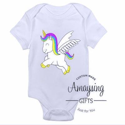 Unicorn Onesie - AmaysingGifts.Com