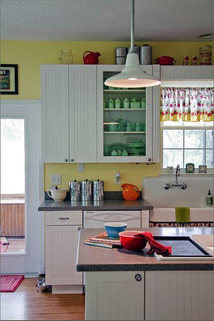 Vintage Kitchen Decor Uk