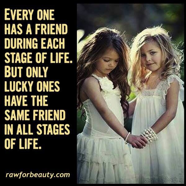 and i have been lucky enough to have the same best friend for over twenty years now... boyfriends, jobs, other friends have come and gone, but she has stayed by my side for years. Thank you @Chloe Allen Kilgarriff .