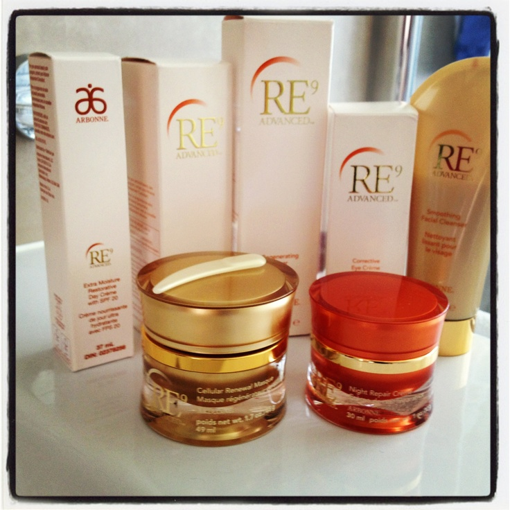 Arbonne - best product in the world