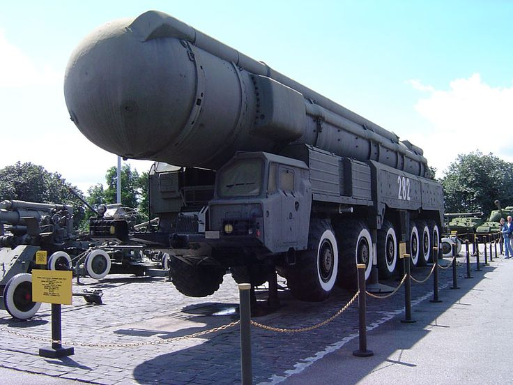 SS20 irbm - Able Archer 83 - Wikipedia