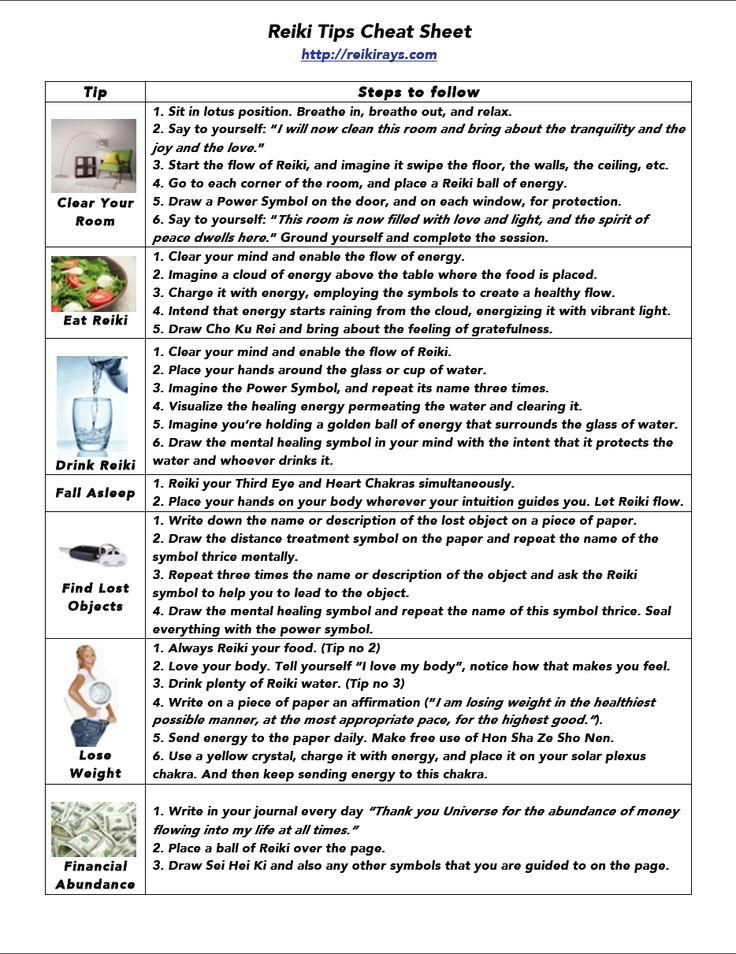 311 Best Reiki Images On Pinterest Spirituality Chakras And Massage