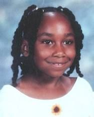 7-year-old South Los Angeles elementary school student Sherrice Iverson was raped and murdered by Jeremy Strohmeyer at Primadonna Resort and Casino in Primm, Nevada, on May 25, 1997. R.I.P SHERRICE IVERSON  (October 20, 1989 – May 25, 1997)  FLY HIGH <3