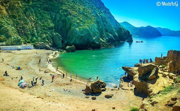 Al Hoceima beaches - Google Search