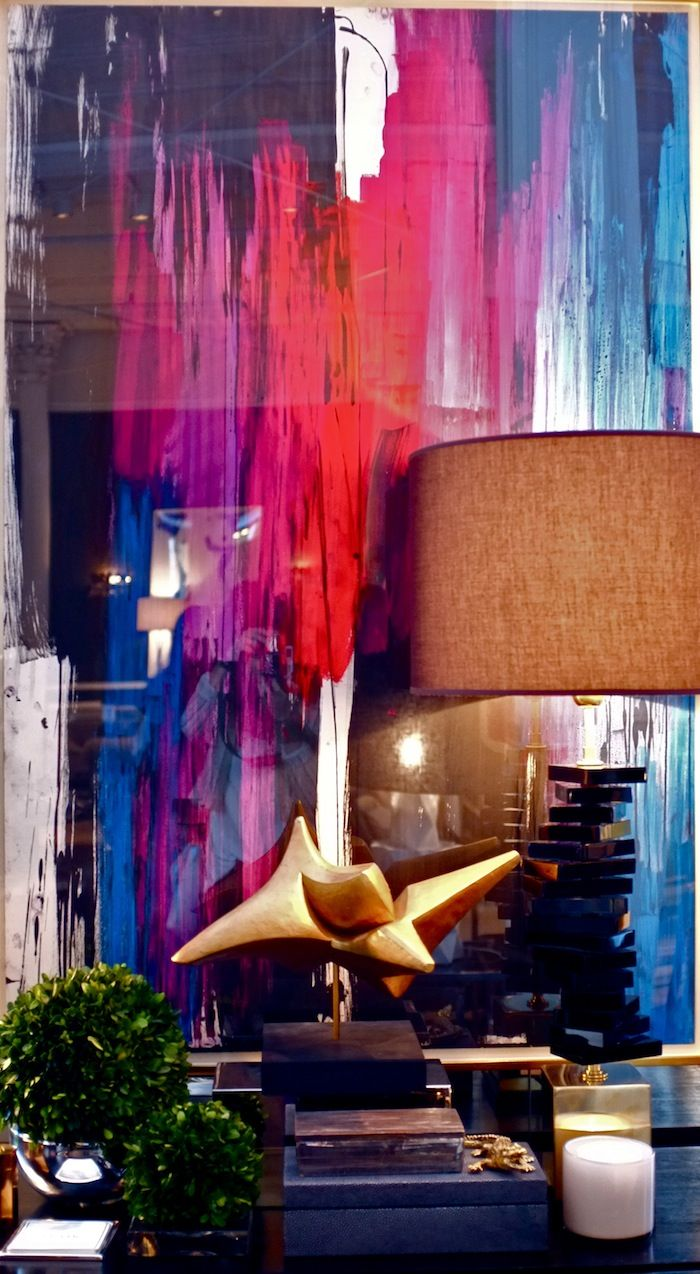 //inspired!!!Wall Art, Modern Art, Colors Wall, Painting Art, Glasses Wall, Colors Combinations, Colors Schemes, Colors Artworks, Art Abstract