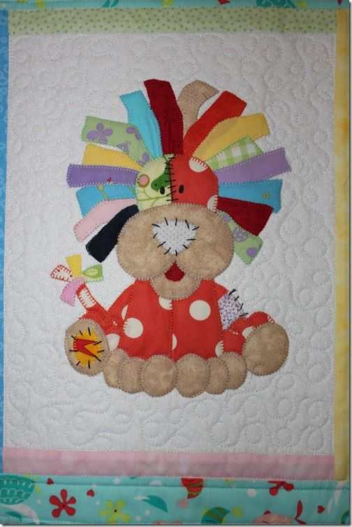 445 Best Images About Quilts For Children On Pinterest