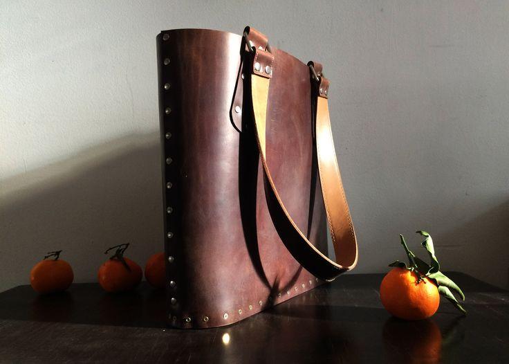 ZVINCA Tote Bag