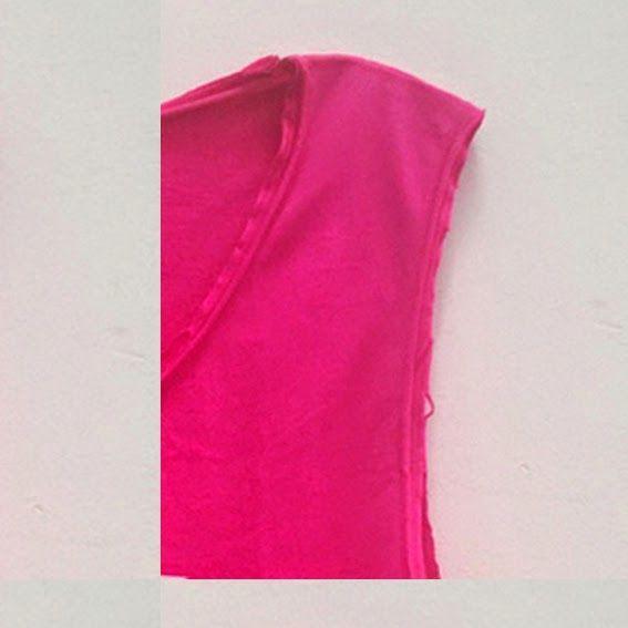 oilnanoolamoda: a cup of (pink) Tee