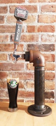 10 bad ass kegerator builds and installs #beer
