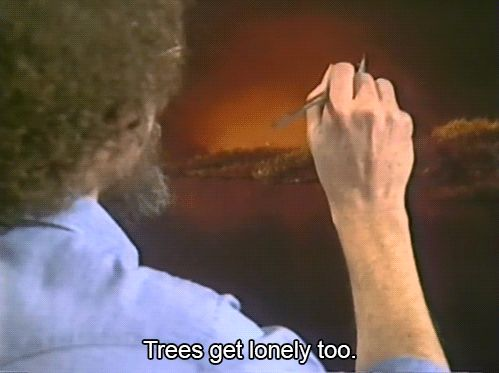 15 Times Bob Ross Was EXTREMELY Bob Ross