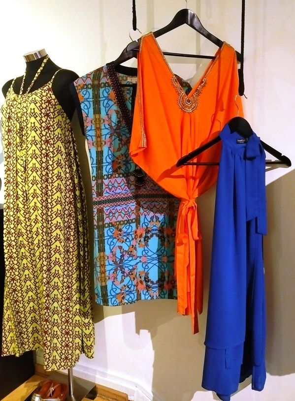 Loving our new colours... Limited pieces !!