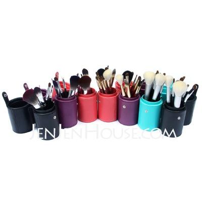 Makeup Supply - $22.99 - 12Pcs professional Makeup Brush (Color Dandom) (046024400) http://jenjenhouse.com/12pcs-Professional-Makeup-Brush-Color-Dandom-046024400-g24400