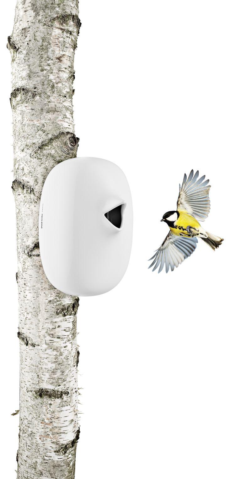 Nesting box by Eva Solo