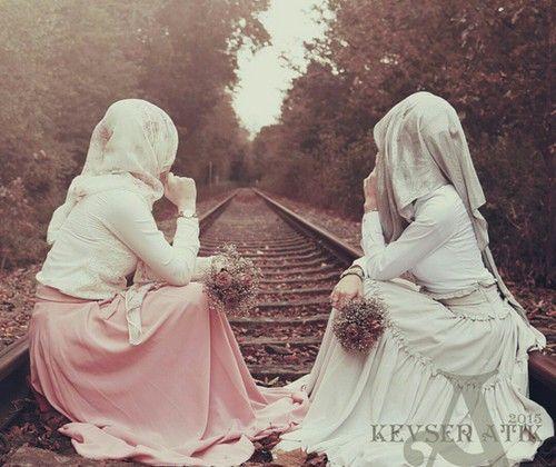 hijab, muslima, and وواروا وروعة εικόνα