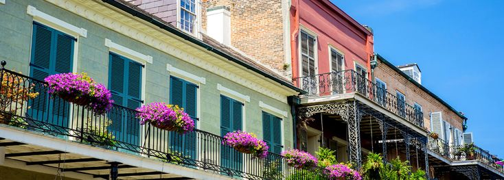 Cruises from New Orleans | New Orleans Cruises | Carnival