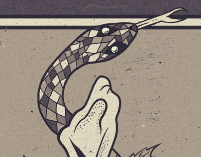Se mitt @Behance-projekt: \u201cBlack Snake cover\u201d https://www.behance.net/gallery/13406423/Black-Snake-cover