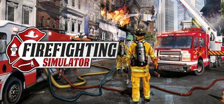 Firefighting Simulator Crack Torrent Skidrow Download
