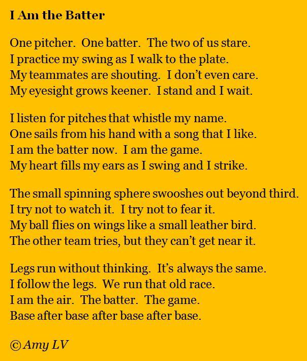 Best  Baseball Poems Ideas On   Baseball Quotes Babe